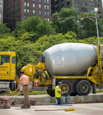 Chicago concrete contractor